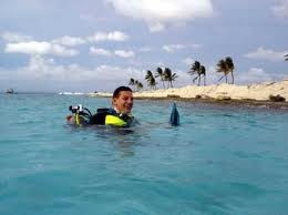 Aqua Marine Scuba About us